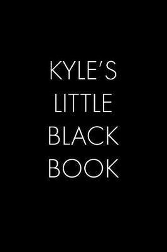 Kyle's Little Black Book