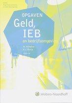 Geld Internationale economische betrekkingen en bedrijfsomgeving Opgavenboek