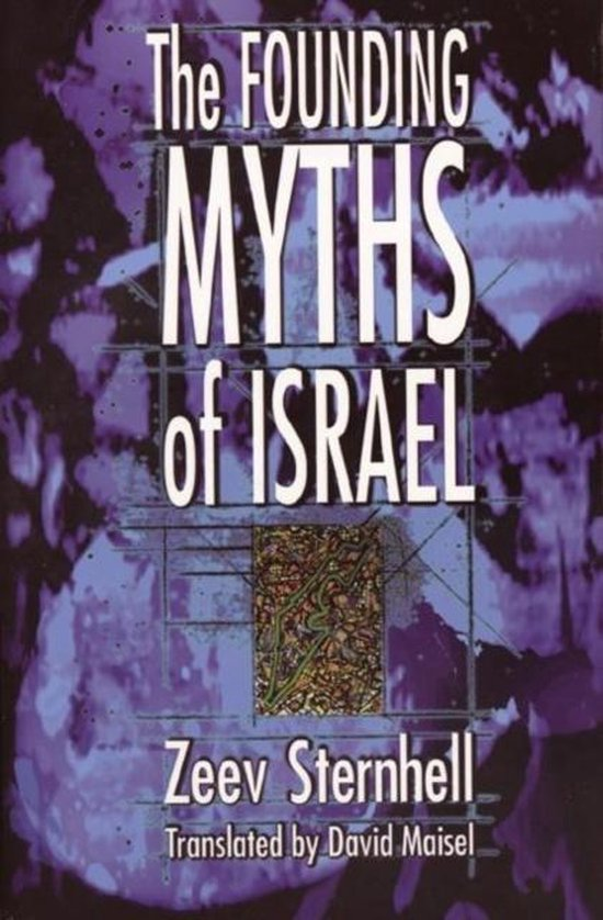 Afbeelding van The Founding Myths of Israel