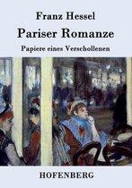 Pariser Romanze