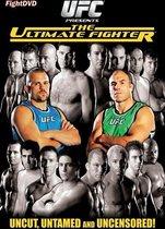UFC - The Ultimate Fighter (Seizoen 1)