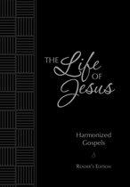 Boek cover The Life of Jesus van Brian Simmons