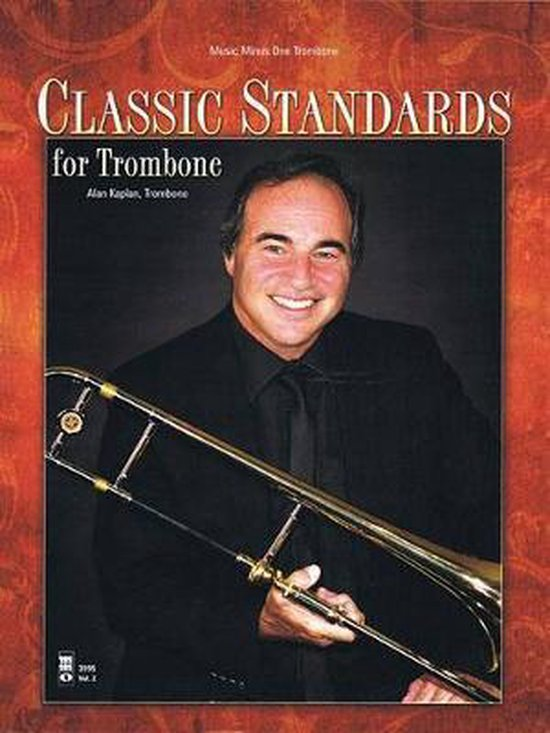 Classic Standards for Trombone