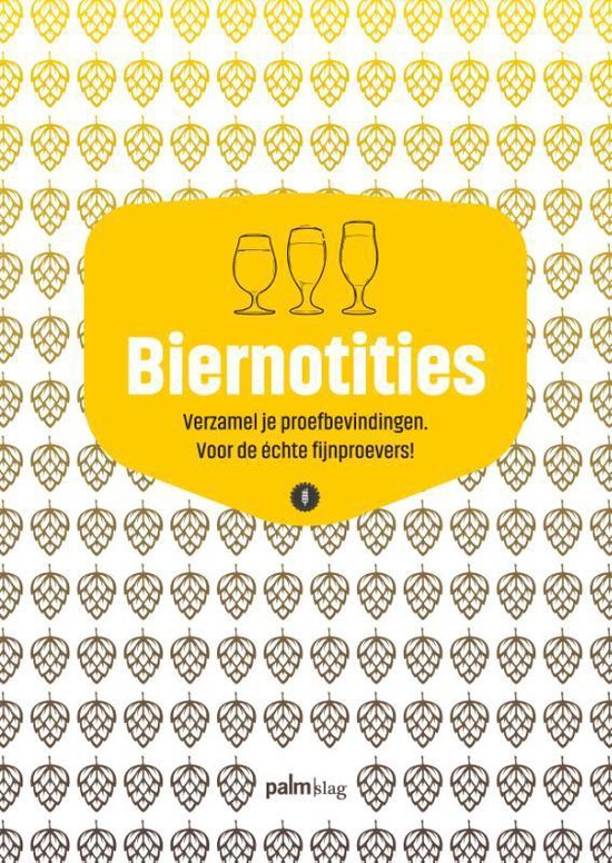 Biernotities - Maurice van Dijk |