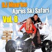 Dj Maurice - Apres Ski Safari Volume 8