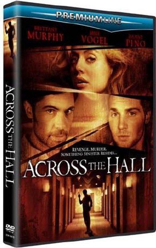 Cover van de film 'Across The Hall'