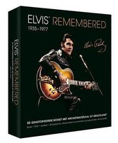 Elvis remembered 1935 - 1977