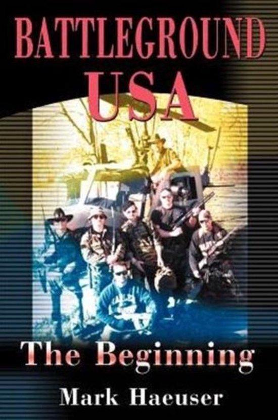 Battleground USA