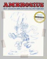 Ambrosius 00. het gideon brugman schetsboek