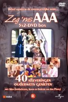 Zeg 'ns Aaa (seizoen 1 t/m 5)