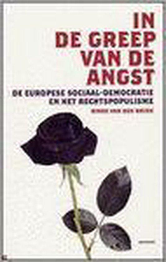 In De Greep Van De Angst - Rinke van den Brink   Fthsonline.com