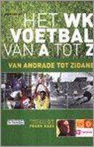 Wk Voetbal Van A Tot Z