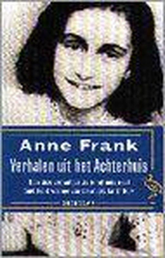 Verhalen uit het achterhuis (ooievaar) - Anne Frank | Fthsonline.com
