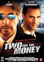 Speelfilm - Two For The Money