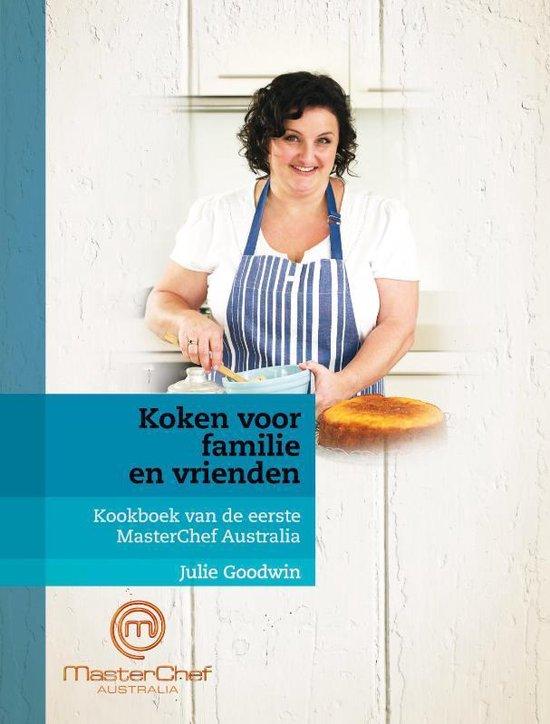 Koken voor familie en vrienden - Julie Goodwin   Readingchampions.org.uk