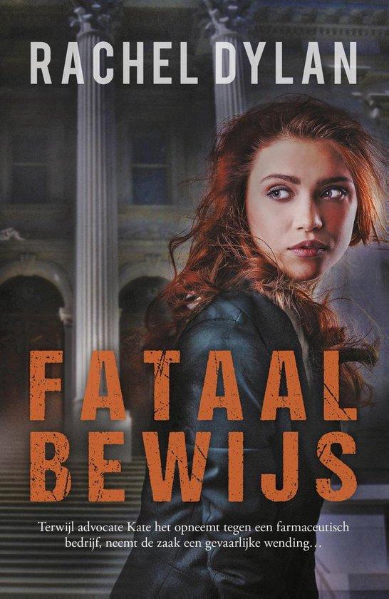 Fataal bewijs - Rachel Dylan |