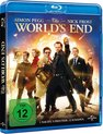 Pegg, S: Worlds End