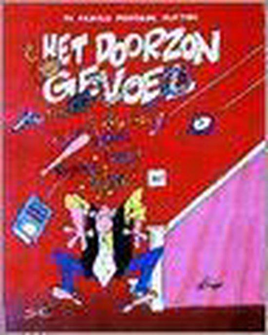 Het doorzon gevoel - Gerrit de Jager |