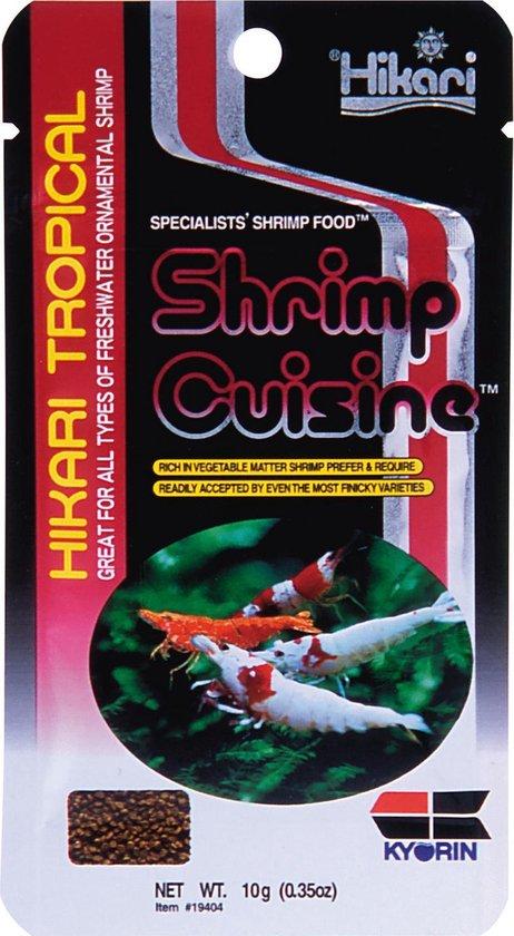 Hikari Shrimp Food 10 g