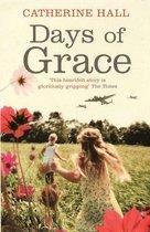 Omslag Days Of Grace