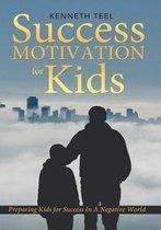 Omslag Success Motivation for Kids