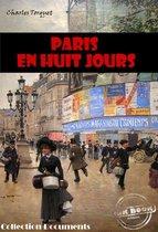 Paris en huit jours
