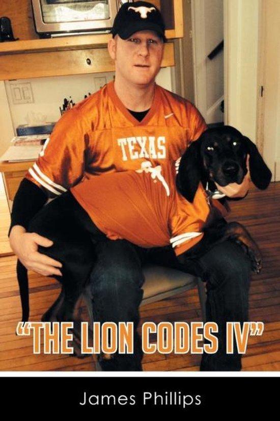 The Lion Codes IV