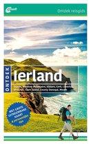 Ontdek reisgids - Ontdek Ierland