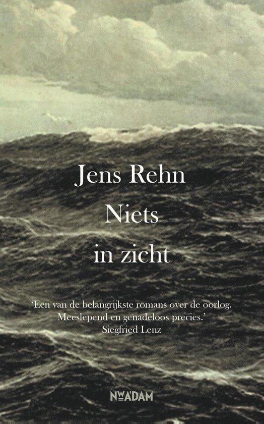 Niets in zicht - Jens Rehn |