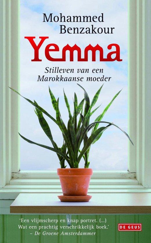 Yemma - Mohammed Benzakour pdf epub