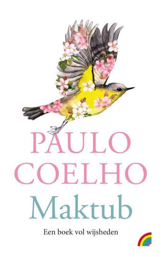 Maktub - Paulo Coelho pdf epub