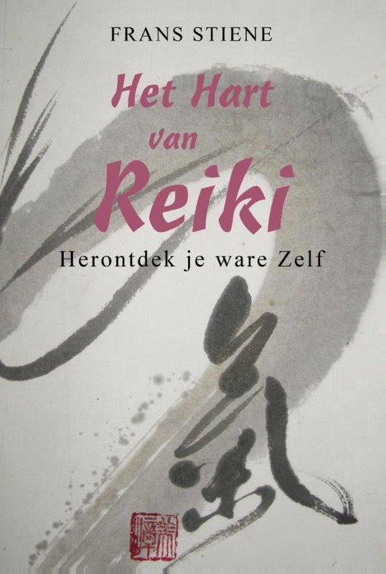 Het hart van Reiki - Frans Stiene | Fthsonline.com