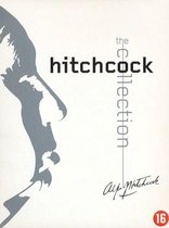 Alfred Hitchcock Collection 2 (D)