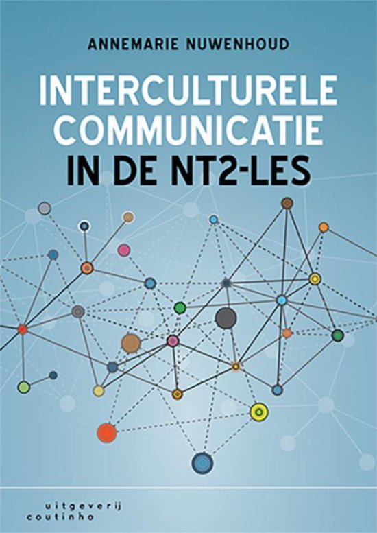 Interculturele communicatie in de NT2-les - Annemarie Nuwenhoud |