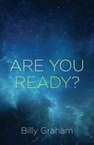 Are You Ready? (Pack of 25)