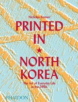 Printed in North Korea