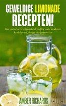 Geweldige Limonade Recepten