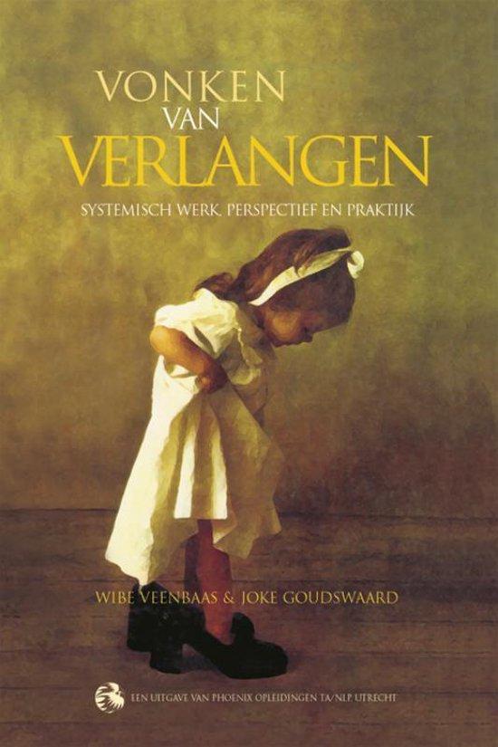 Vonken van verlangen - W. Veenbaas |