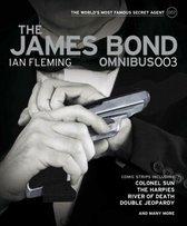 The James Bond Omnibus 003