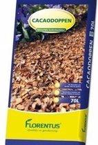 Florentus Cacaodoppen 70L