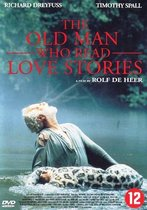 Old Man Who Read Love Stories