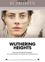 Speelfilm - Wuthering Heights (Collectie)