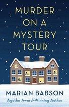 Omslag Murder on a Mystery Tour