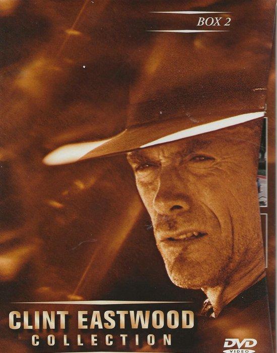 Cover van de film 'Clint Eastwood Collection 1'