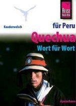 Quechua Grammar for Germans.