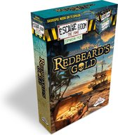 Uitbreidingsset Escape Room The Game The Legend of Redbeard's Gold
