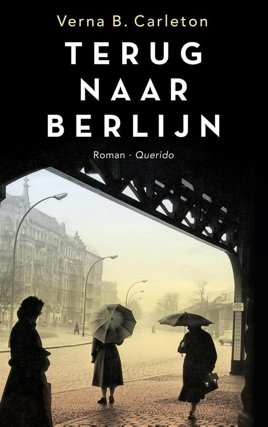 Terug naar Berlijn - Verna B. Carleton | Fthsonline.com