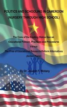 Politics and Schooling in Cameroon