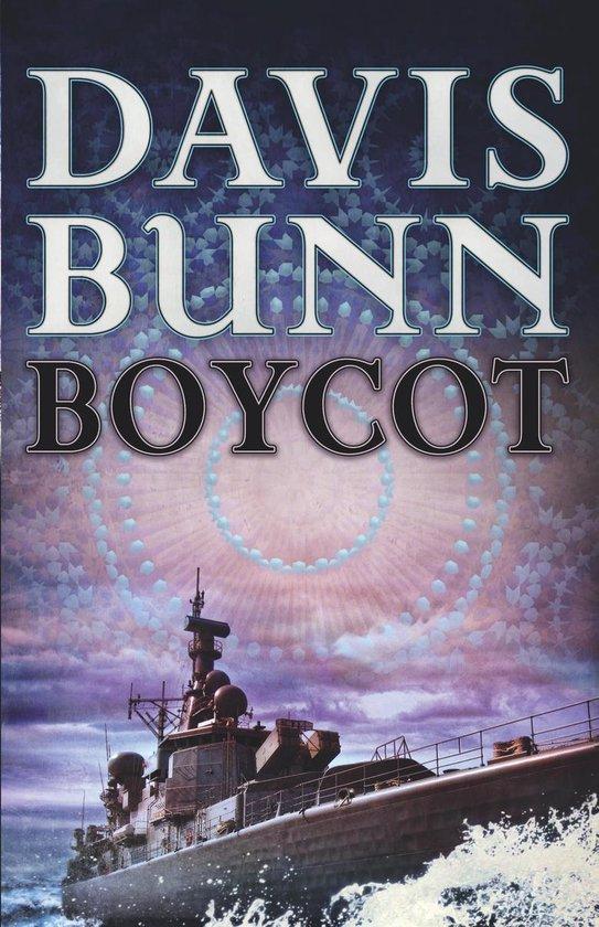 Mark Royce - Boycot - Davis Bunn |