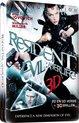Resident Evil 4 - Afterlife (2D + 3D) (Metalcase)